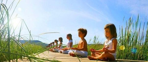 курс по детской йоге, нижегородский район, 26-30 октября