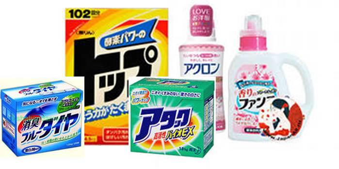 Японская бытовая химия, косметика и гигиена Lion. Выкуп-3