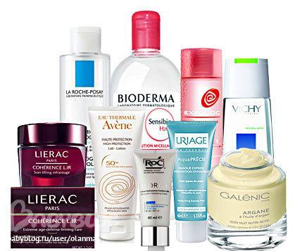 Французская аптека - 17. Дермокосметика для лица и тела, витамины, лекарства. Vichy, Avene, Bioderma, Caudalie, Kloran, La Roche Posay, Lierac, Filorga, Inneov. Более 1000 брендов. Орг.сбор 5%