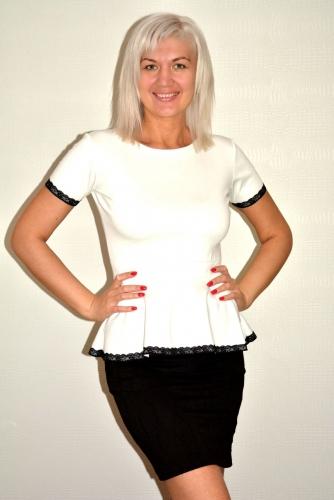 Сбор заказов. SUNNY-4. Красивых блузок много не бывает! Подойдет всем, кто любит стиль и комфорт в одежде