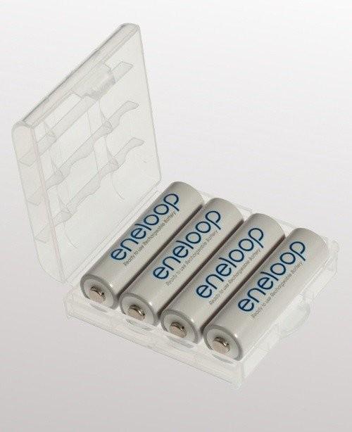 Аккумуляторы Eneloop, мы всегда принимаем Ваши заказы