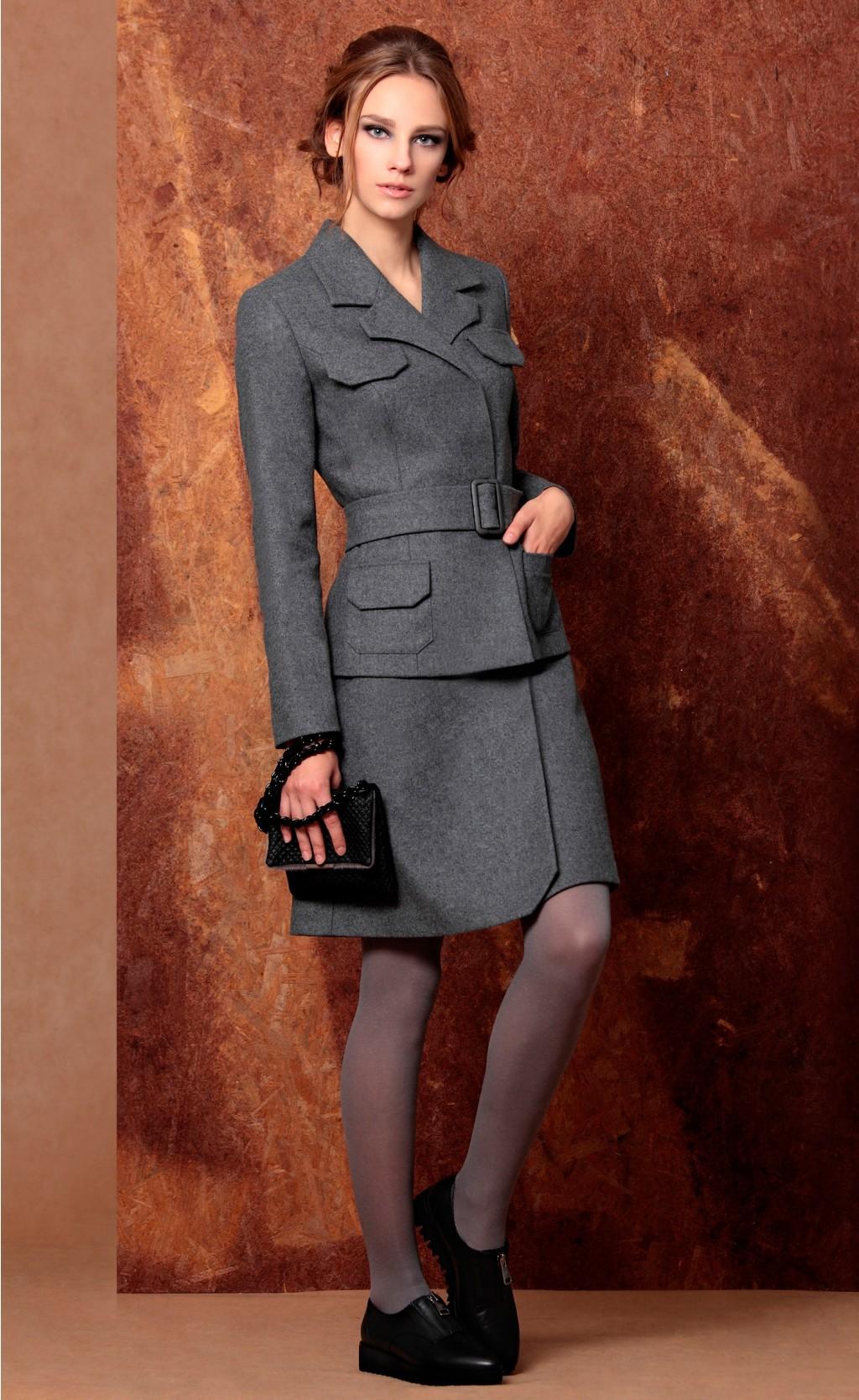 Сбор заказов. Colors Of Papaya 2. Дизайнерские пальто, платья, костюмы. Только итальянские ткани! Лимитированный выпуск
