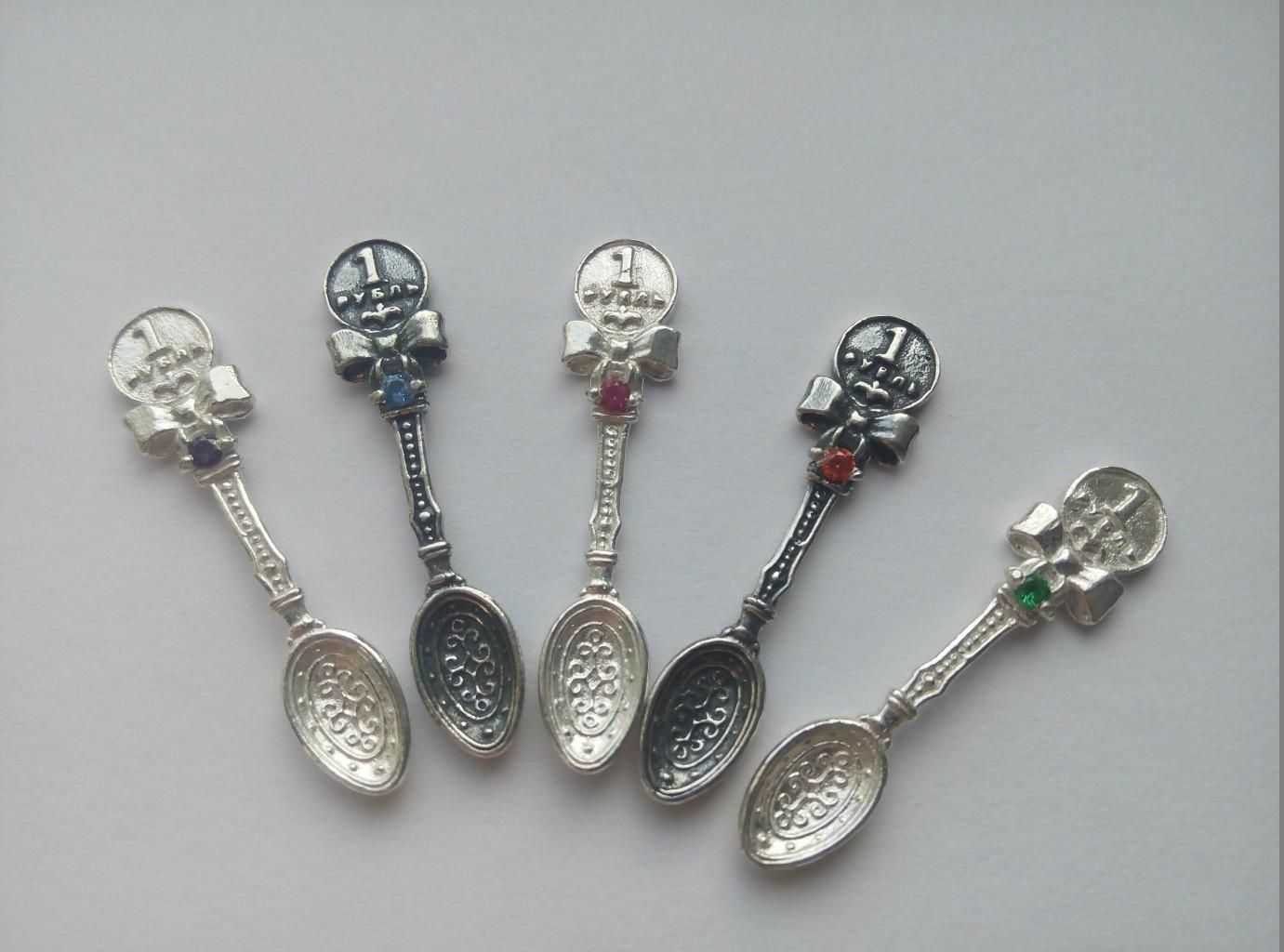 Сбор заказ.Must have для каждого! Ложки-загребушки и кошельковые мыши, серебряные сувениры, талисманы обереги. Выбираем подарки !