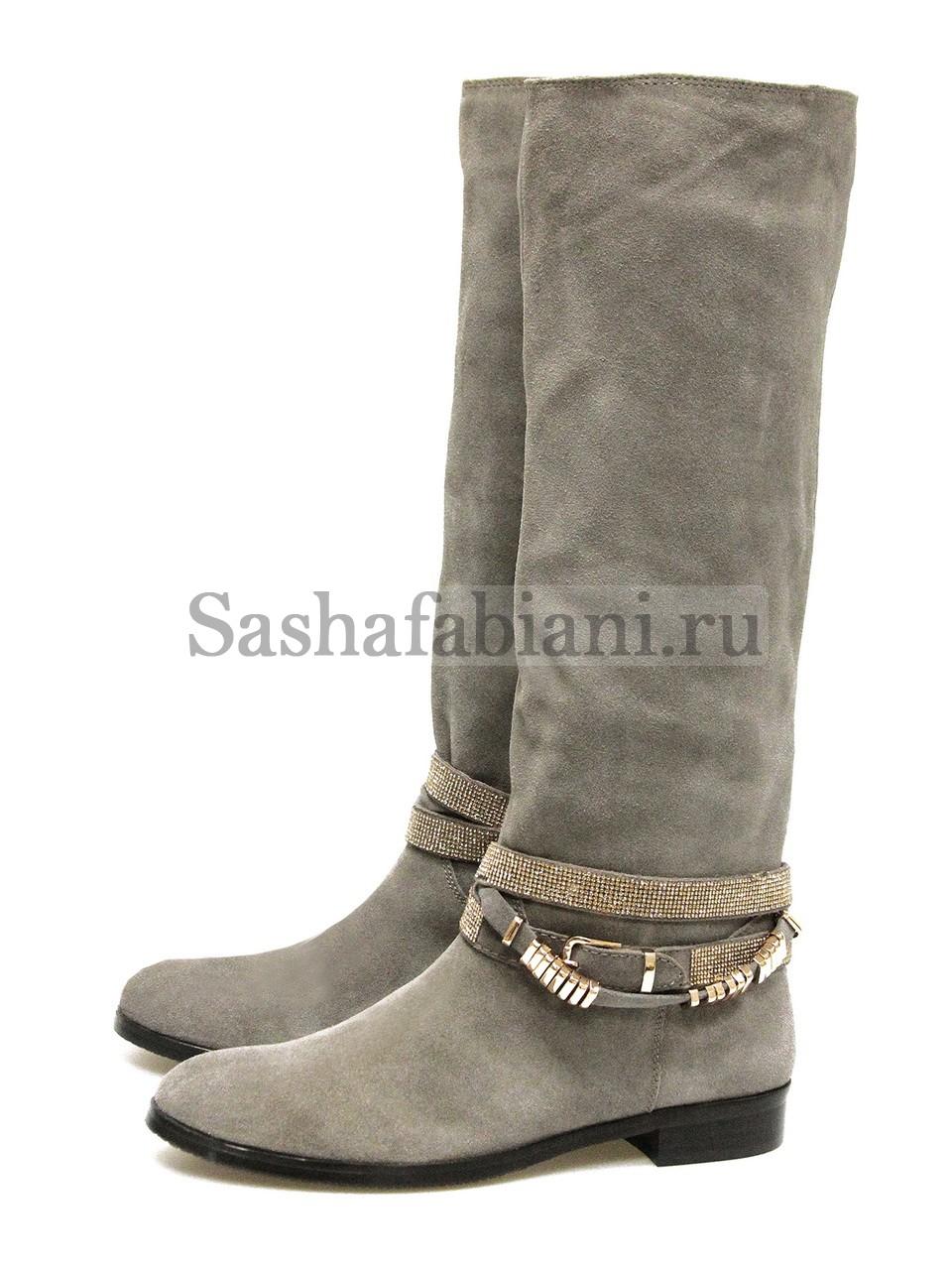 Сбор заказов. Шикарная обувь итальянской ТМ Sasha Fabiani,D Bigioni-5. Без рядов!