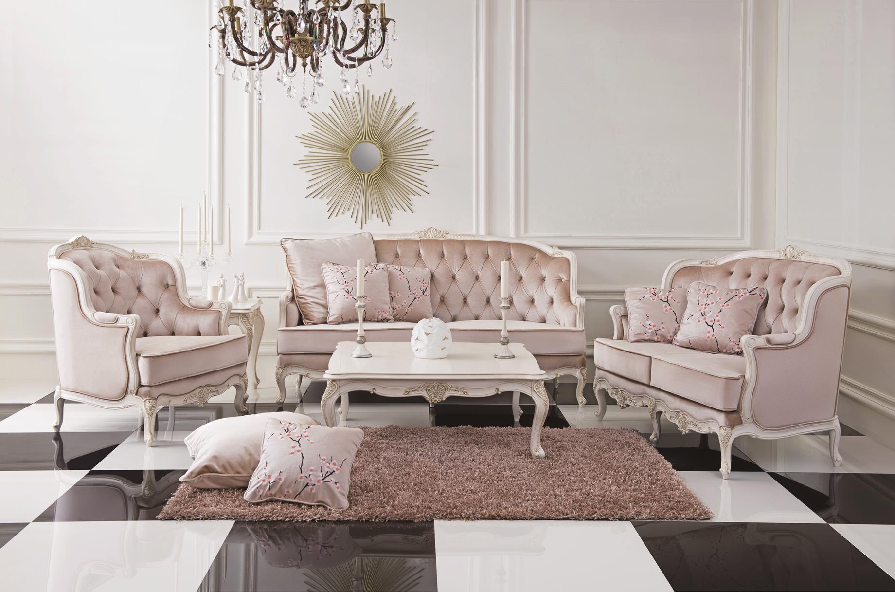 Сбор заказов. Элитная мебель доступной стоимости. Бесконечно уютная, роскошная и исключительно комфортная -13