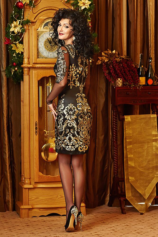 Сбор заказов. Изумительной красоты Новогодняя коллекция уже в наличии! Твой имидж-Белоруссия!Модно, стильно, ярко, незабываемо!Самые красивые платья р.44-56.по доступным ценам-32! Распродажа прошлых коллекций!