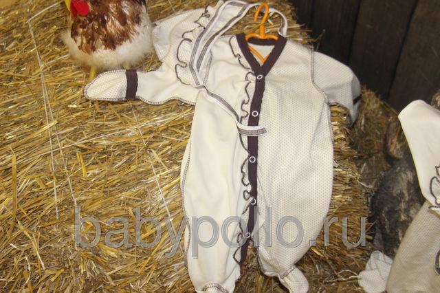 Сбор заказов.Самая изысканная и нарядная одежда для новорожденных ТМ Pollo.Новая коллекция Выкуп 25