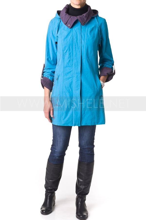 Сбор заказов. Пуховики, куртки, пальто и ветровки от Mishele-5! Галерея! Всё без рядов! Есть распродажа