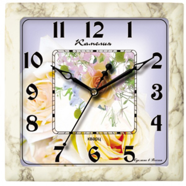 Большой пристрой по настенным часам Камелия! записаться можно только сегодня. Раздача 26 октября.
