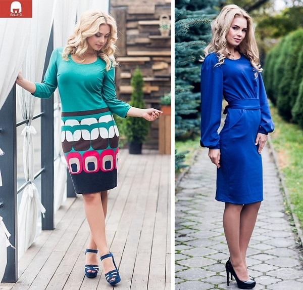 ВиШня-20. Вкусные платья для нежных, милых, женственных. Супер-отзывы!