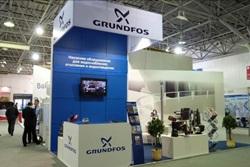 GRUNDFOS продемонстрировал комплекс решений для пищевых производств на Агропродмаш-2015