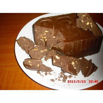 Сбор заказов. Наконец то дождались! Вкусняшка шоколадная! Плитка шоколада весом - 1 кг, цена 320 рублей. Теперь появились наивкуснейшие конфеты с орехами. Нереально вкусно! Есть отличные отзывы. - 14.