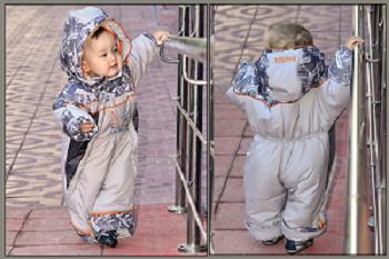 Сбор заказов. Теплая и комфортная детская верхняя одежда от 1300 до 2150руб., весь вязаный трикотаж до 370руб., манишки по 120руб. Без рядов!-8
