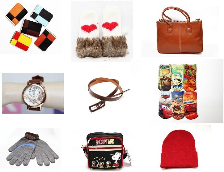 Шок цены-10 до 25 октября! Сумки, шапки, ремни, перчатки, часы и прочие аксессуары! Цены от 50 рублей!
