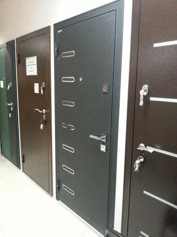 Новые входные двери в интернет-магазине Интерьер+