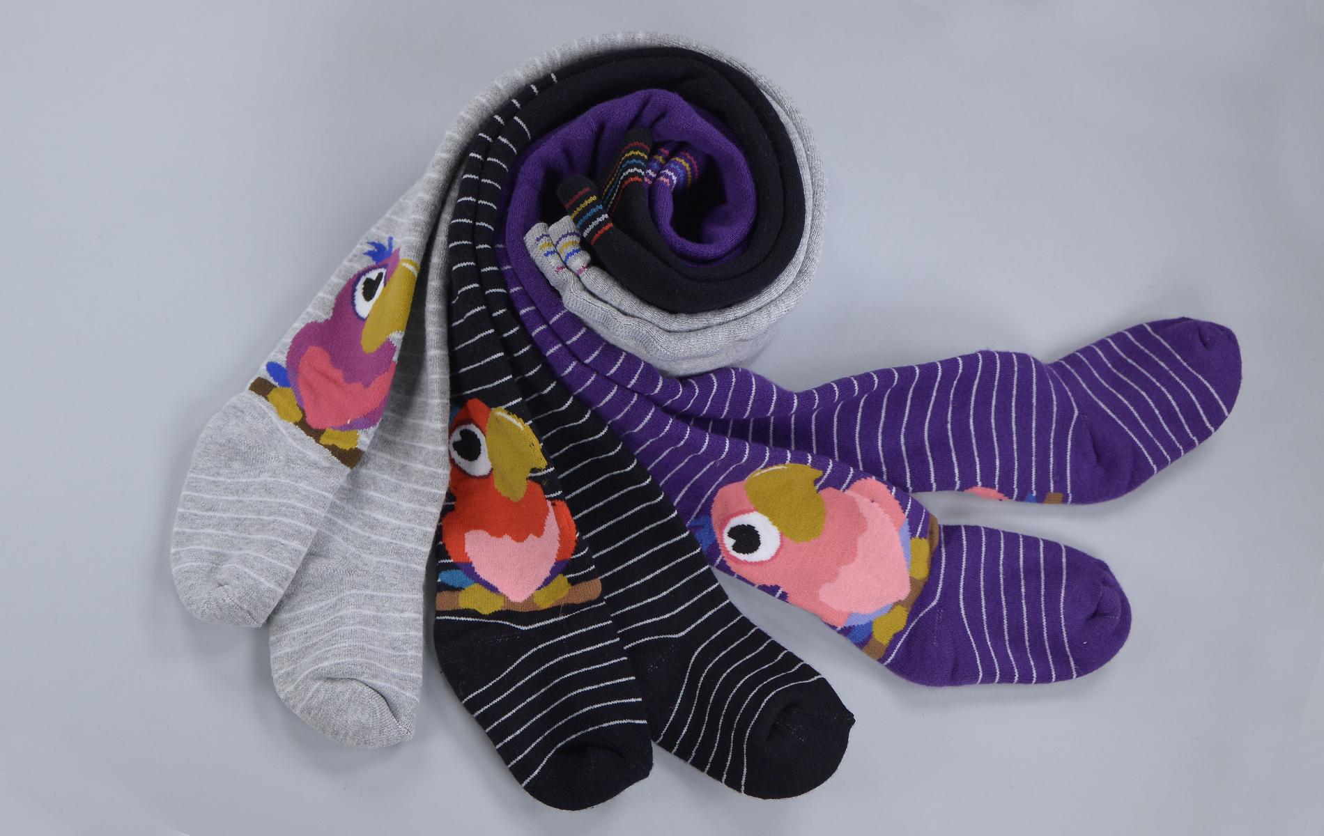 Большой пристрой детские колготки, леггинсы, носочки. Раздача через все ЦР 30 октября
