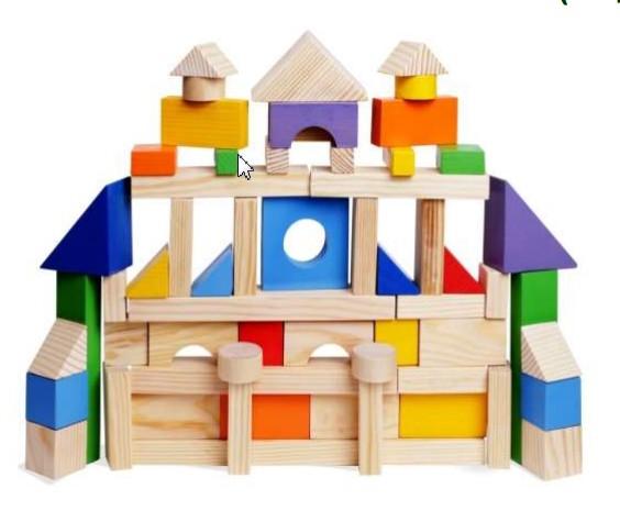 Сбор заказов: Родители которые хотят дать своим детям только лучшее. Вам сюда!!! Качественные деревянные игрушки отечественного производителя.