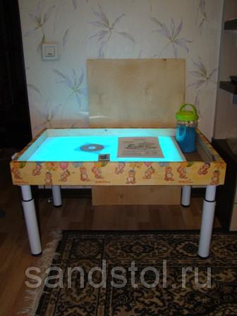 Сбор заказов.Световые столы и планшеты для рисования песком, песочной анимации.Литература и DVD на эту тему. Домашние песочницы- наборы песочница+ кварцевый песок+кинетический!!! Порадуем своих деток!-5