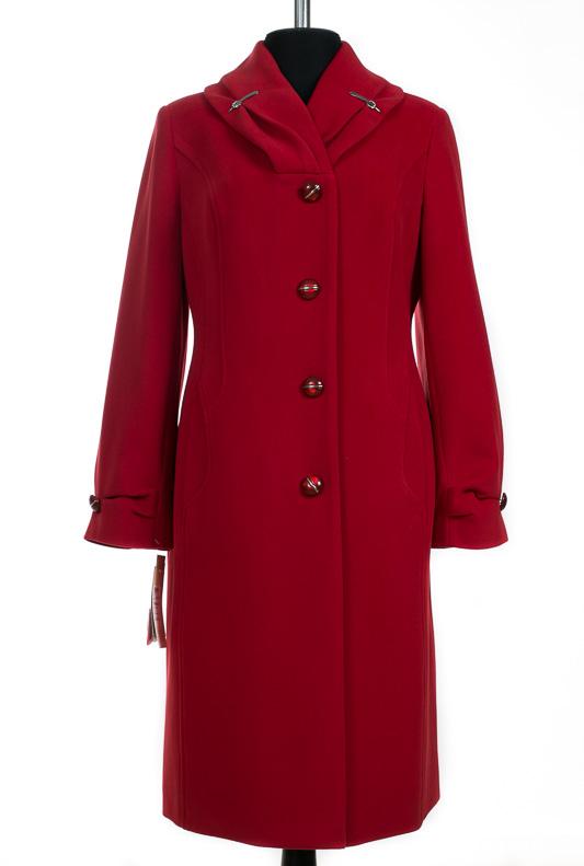 Пристрой: пальто кашемировое, р 56