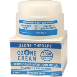 Сбор заказов.Озоновая косметика Озон - крем. Выкуп 4
