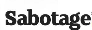 Не пропустите! Скидки до 70%! ТМ Sabotage объявляет новую акцию на все коллекции ! Только 2 дня! Спешите! Без рядов- 74! СТОП 27 октября. Бронируем.