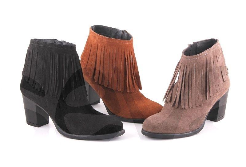 Сбор заказов. Демисезонная обувь от лучших фабрик Испании. Туфли, ботильоны, сапоги, Без рядов-4