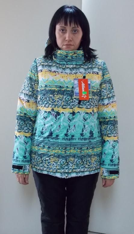 Сбор заказов. Атл@нта - зимняя и спортивная одежда для всей семьи. НОВИНКИ - 3.