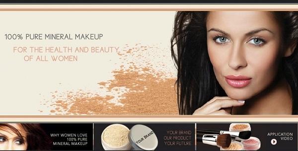 Рurе Соlоrs, чистая 100% минеральная косметика. Подходит даже после косметических процедур, для сухой зрелой кожи, при акне. Спасение для аллергиков!
