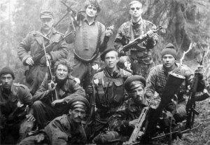 Как русские добровольцы сражались на высоте Заглавак в Югославии в 1993-м.