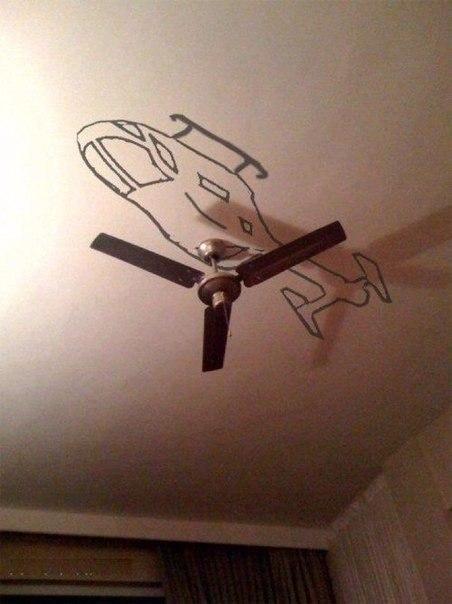 У идей нет потолка