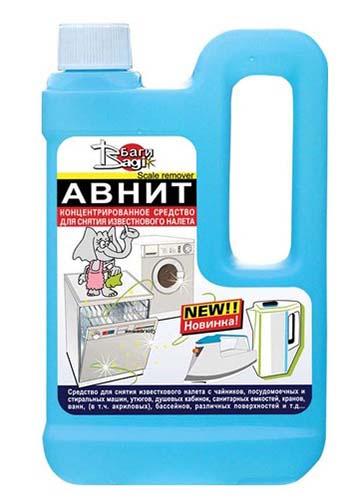 Сбор заказов. Многим известные чудодейственные чистящие средства Б@ги Шум@нит для идеальной чистоты в Вашем доме-40