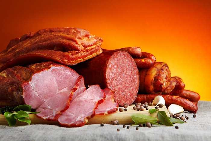 Белорусская колбаска, сыры, творог и другие продукты