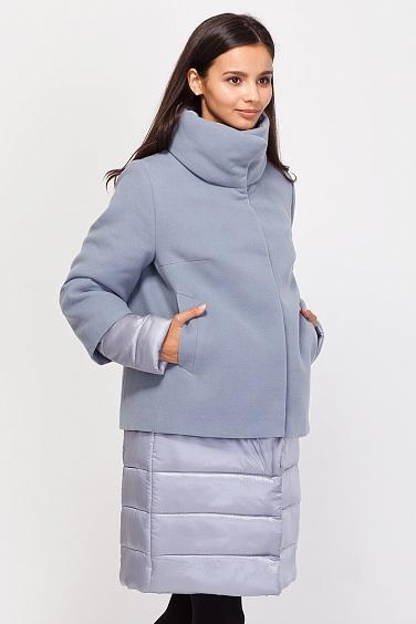 Сбор заказов. Элегантные пальто и куртки от Беатрис с 42 по 58р-р! Совершенный покрой, отсутствие любых излишеств, безукоризненное качество, сдержанность и четкий силуэт. Без рядов! Сбор 3