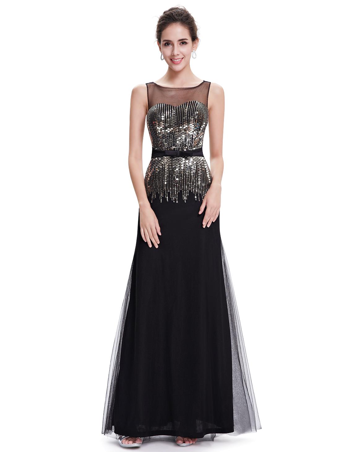 Крассивейшие платья на любой вкус, размер и кошелек. Готовимся к новогодним праздникам. Сбор-14