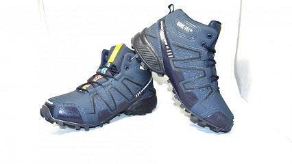 Сбор заказов. Спортивная обувь Bona - самый яркий пример крепкой и модной обуви. Зимние модели. Европейский дизайн по