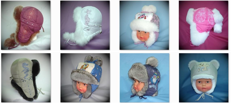 Сбор заказов. Бюджетные шапочки К0либри от 150 руб
