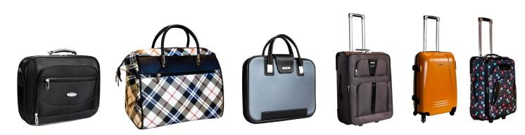 Сбор заказов. Своя ноша! Сумки-саквояжи, деловые кейсы, пластиковые кейсы, спортивные сумки, сумки и чемоданы на колесиках. Российский производитель.