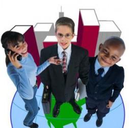6 книг о бизнесе для детей