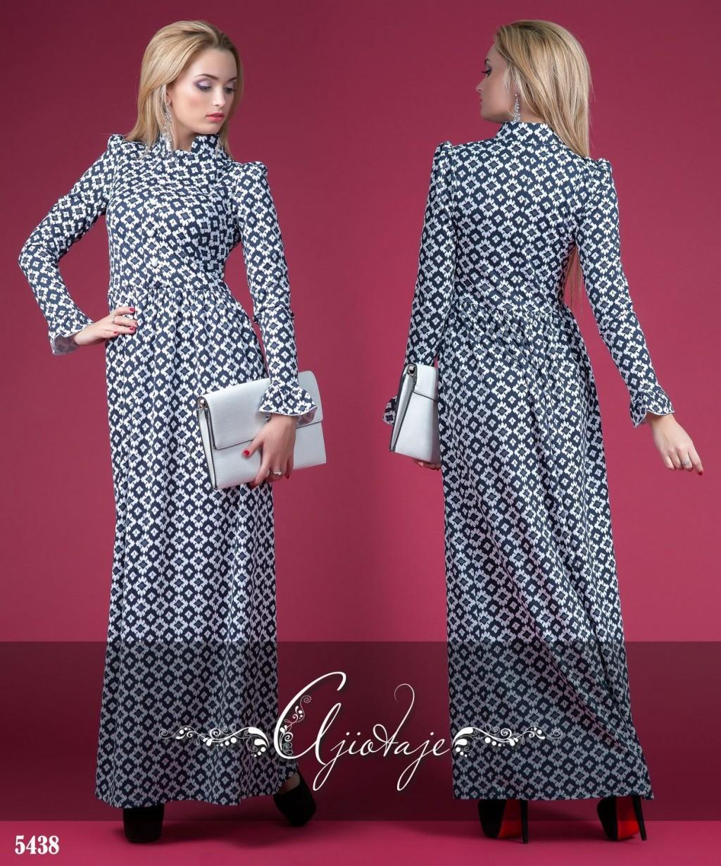Сбор заказов. Ажиотаж - жизнь в ритме стиля! Отменное качество и красота женской одежды от украинского производителя! Огромный выбор и интересный дизайн поразят даже самых искушённых модниц! Выкуп 2.