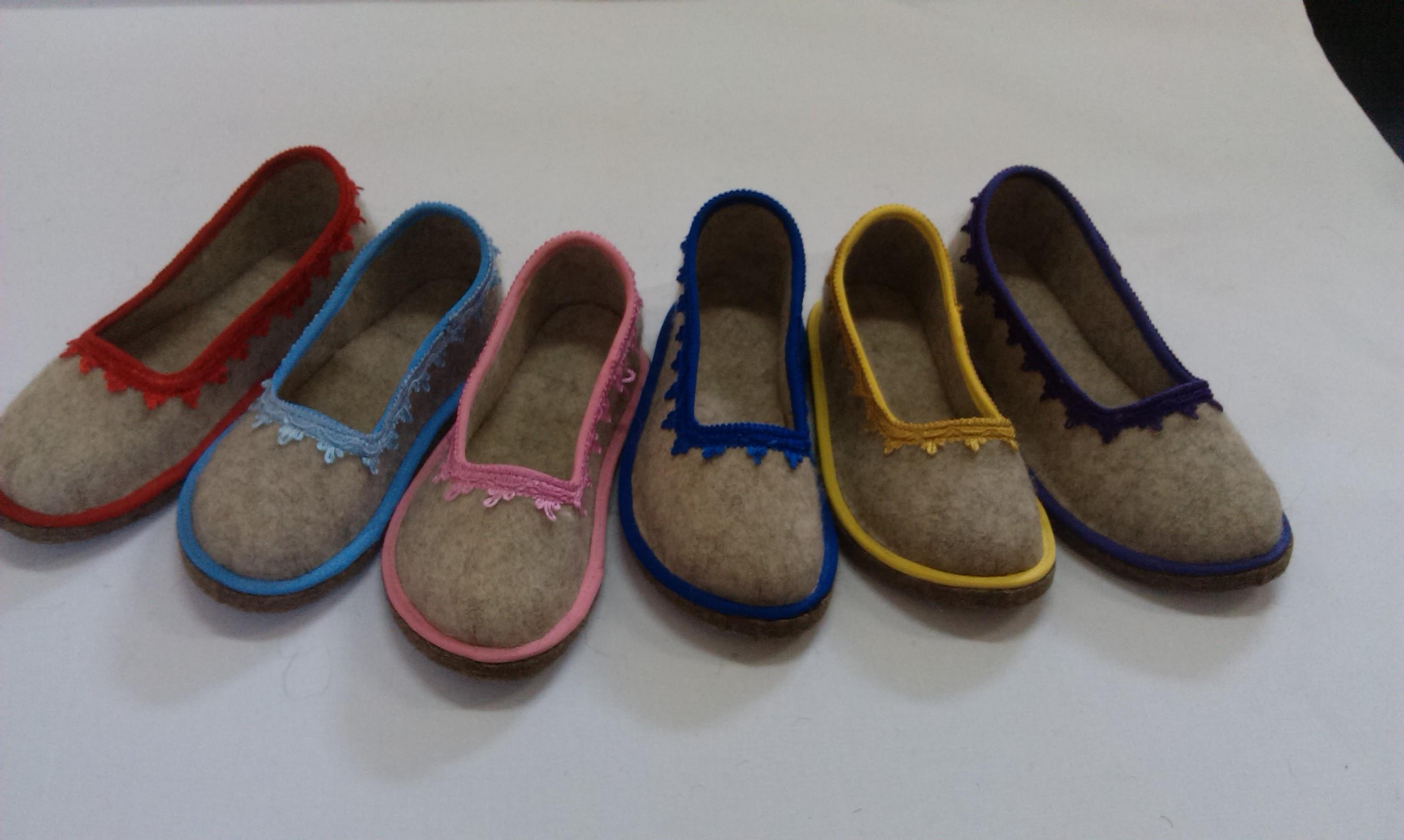 Сбор заказов. Чуника - уникальная войлочная обувь - здоровье и удобство, идеальный комфорт