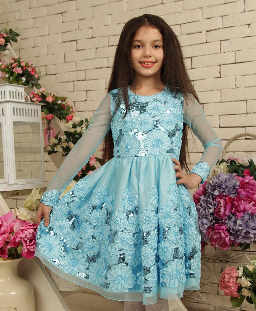 Сбор заказов. Обалденные школьные блузы от Красавушки! А также Праздничные и повседневные платья для наших