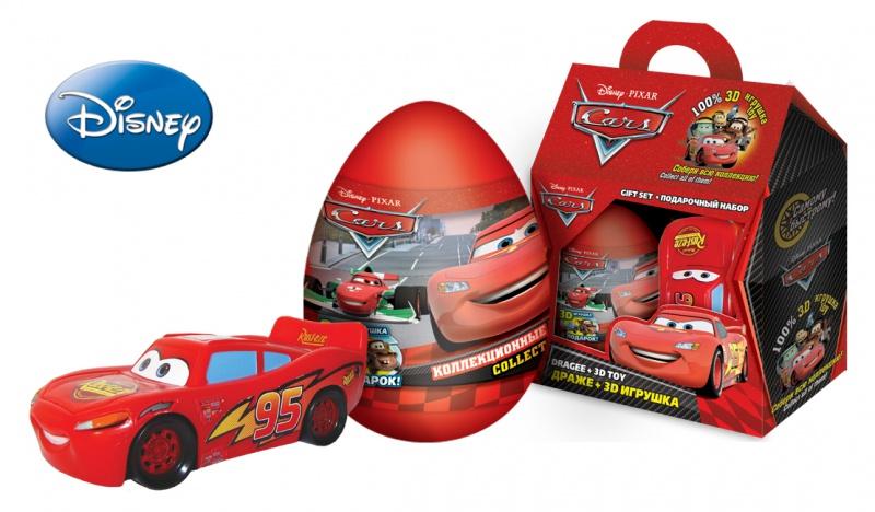 Новый сбор. Шоколадные яйца - лучший подарок на Новый год. Постоплата - 15%. Всего один сбор!!!