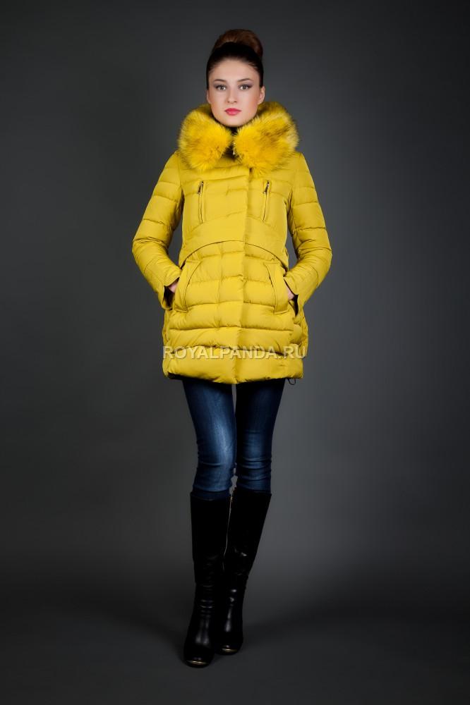 Сбор заказов. Royal Panda - модная и стильная верхняя женская одежда. Шикарные пуховики и куртки на зиму! Био-пух! -2