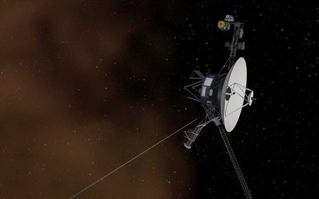 Voyager: NASA