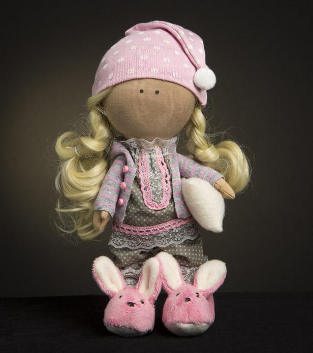 Шитьё кукол своими руками видео