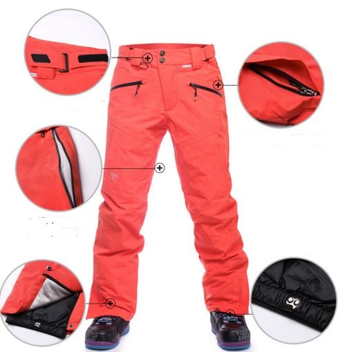 Очень теплые зимние костюмы от 3500р до -35гр., горнолыжная одежда, сноубордические костюмы