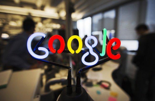 Google �������� ���������� ������ � ������� ������������� � 2017 ����