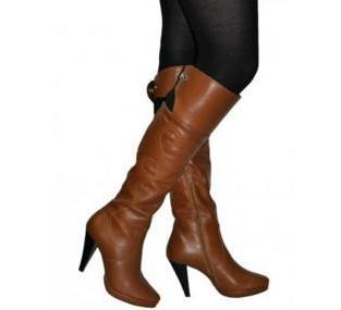 Сбор заказов. Женская и мужская обувь из натуральной кожи. Без рядов.