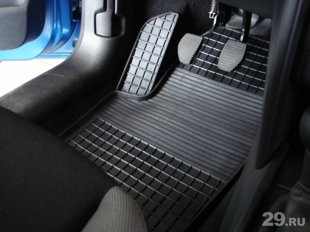 Сбор заказов. Коврики для авто Seintex и Aileron (салон, багажник) - резиновые, полиуретановые, ворсовые, 3D