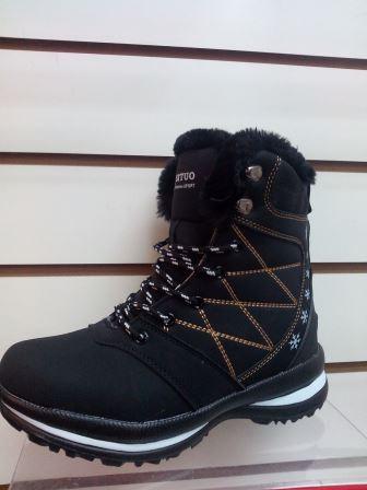 Невероятная распродажа обуви! Готовимся к зиме! Зимние ботинки от 650р!! Мужские и женские модели